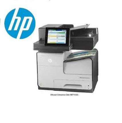 Entreprise HP web