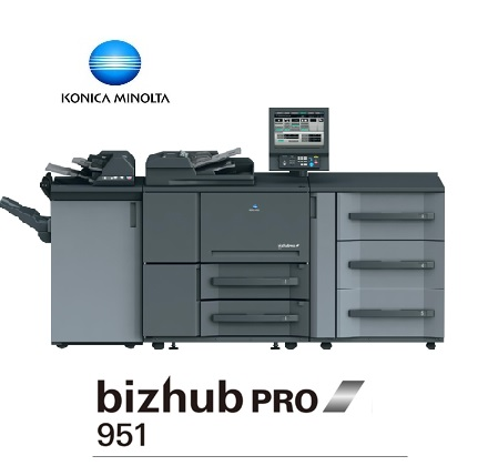 PRO 951 web