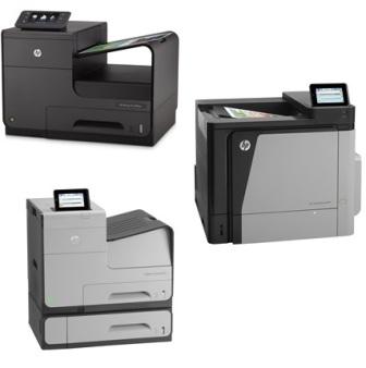 Impresoras Laser B/N