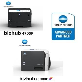 Impresoras B/N