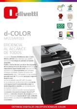 Olivetti MF223-M283 web
